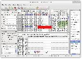 wxHexEditor Screenshot