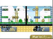 Wyspa Gier Mario Screenshot