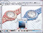 Xara X1 1.1 DL Screenshot