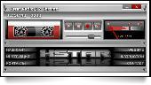 Xstar Radio Chrome Screenshot