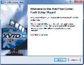 Xvid Plus Codec Pack Screenshot