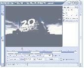 YASA MPEG/AVI to VCD DVD SVCD MPEG AVI Converter Screenshot