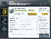 Yeahbit Systemkeep Free Screenshot