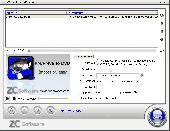 ZC RM RMVB to DVD Creator Screenshot