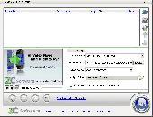 ZC Video to PSP Converter Screenshot
